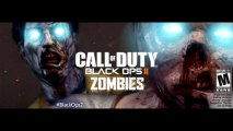 New! Black Ops 2 Zombies - TranZit Clues & Brand New Gameplay Coming Next Week! (CoD BO2 Zombies)