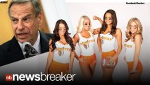 Hooters Takes Heat for Banning Mayor; Says it Respects Women