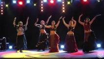 [Geekopolis 2013] Geek Dance Fusion par les Deviants Sisters