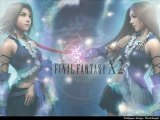 FFX Yuna & Lenne