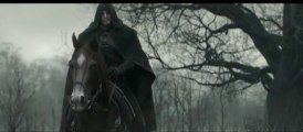 The Witcher 3 Wild Hunt - Bande-Annonce