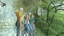 Faîtes le grand saut dans le Doubs