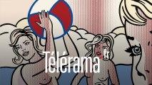 Visite guidée : l'exposition Lichtenstein au Centre Pompidou