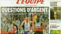 """Mondiaux d'athlétisme : Mekhissi, le """"bad boy"""" de l'athlétisme français"""