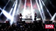 Hard Rock Session 2013 : Extraits du concert de Rage