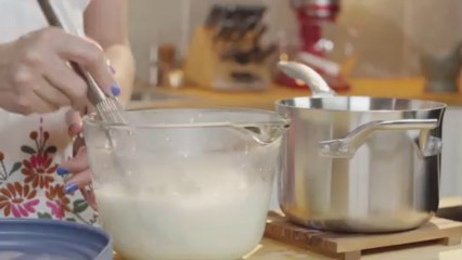 Vanilla Custard Ice Cream Recipe