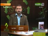 Natural Health with Abdul Samad on Health TV, Topic: Holistic Healing