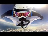 The Biggest Wingsuit Stunt Ever - Change 4 Good Ep. 1