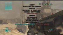 ➨ MadGamer V6 | CFG Mod Menu | PS3 MW2 1 14 | No Jailbreak | USB