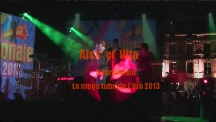 Anthracite cover  Quand Il Pète Il Troue Son Slip - Sebastien Patoche orchestre variété  0324332310