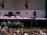 Phil Collins - Against All Odds - Live Aid 1985 - London, England - YouTube