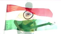 Jana Gana Mana on Guitar - National Anthem of India