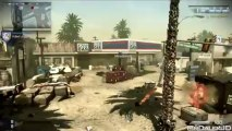 """""""Call of Duty: GHOSTS"""" Multiplayer Reveal GAMEPLAY Trailer! - (COD Ghosts Online Multiplayer)"""