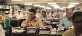 The Lunchbox Official Trailer HD; Irrfan Khan, Nawazuddin Siddiqui