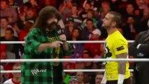 CM Punk Promo Heel WWE Title Reign Promos Part 2/4