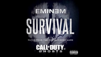 Survival (Audio Only) de Call of Duty: Ghosts