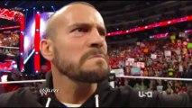 CM Punk Promo Heel WWE Title Reign Promos Part 4/4