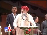 Tv9 Gujarat - Modi targets PM for not mentioning crore of citizens who stood by Uttarakhand victims