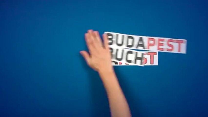 ROM presents- Bucharest Not Budapest