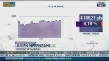 Le Match des traders : J. Nebenzahl VS S. Ceaux-Dutheil dans Intégrale Placements - 15/08