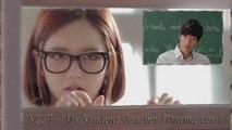 NC.A (앤씨아) -  My student teacher (교생쌤) [Drama ver.]k-pop [german sub]