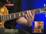 Quick Licks Billy Gibbons Licklibrary DVD with Danny Gill