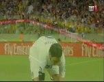 İspanya-İtalya Konfederasyon Kupası Yarı Final Maçı Penaltı Atışları