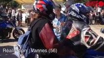 Plus de 8 000 motos bénies à Porcaro - Plus de 8 000 motos bénies à Porcaro