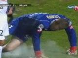 2008 Ligue 2 J22 MONTPELLIER REIMS 2-2, l'intégrale, le 9 Février 2009