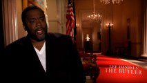 "Lee Daniels Talks About Seeing Discrimination Through ""The Butler"""