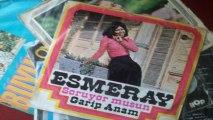 """Esmeray  """"Yan Yüreğim Yan"""" 1978 ( Dün Bugün Yarın Orkestrası )"""