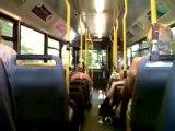 Metrobus route 917 to Tesco 320 part 2 video