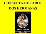 Consulta de Tarot en Dos Hermanas