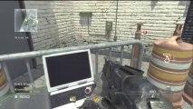 MW3 Survival   *Underground*   Live Commentary! Part 2 (COD MW3 Gameplay)