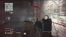 MW3 Survival   *Underground*   Live Commentary! Final Part (COD MW3 Gameplay)