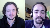 Lee Camp: 'MONEY, What Is It Really?' [featuring Peter Joseph @ MOC]
