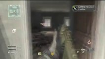 MW3 Survival Mode   *Resistance*   Live Commentary! - Part 1 (COD MW3 Gameplay)