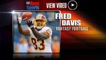 2013 Fantasy Football Profile: Fred Davis Will Have Monster Season