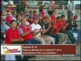 """Maduro llama a rectificar a """"minoría que se autopostuló"""" a las municipales fuera del Polo Patriótico"""