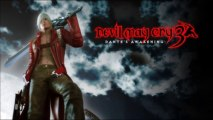 Best VGM 1191 - Devil May Cry 3 - Devils Never Cry (Ending)