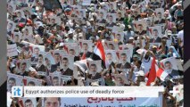 AP Analysis: Egypt enters uncharted territory
