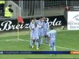2011 Ligue 2 J22 GUINGAMP REIMS 2-3, le live, le 4 février 2012