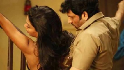Veena Malik Sexy Shots - Zindagi 50-50 (HD)