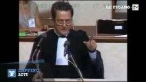 """Jacques Vergès, """"l'avocat le plus controversé du siècle dernier"""""""