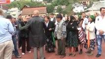 Protest impotriva lui Stetco Cornel remus pt Alte Televiziuni