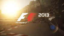 F1 2013 Trailer - This is FORMULA 1