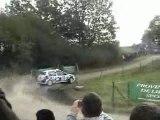 Rallye du Condroz 2006