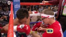 Manny Paquiao vs. Juan Manuel Marquez II 05.03.2008 HD
