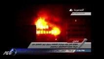 Muçulmanos pedem fim dos protestos após 70 mortes