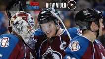 Colorado Avalanche Offseason Gets Even Better: Gabriel Landeskog Signs On For Seven More Years